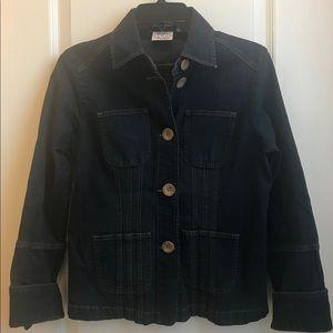 Jackets & Blazers - 🎈SALE✨ Jean Jacket